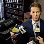 Somebody Please Give Aaron Schock a TV Show