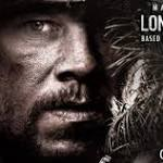 Lone Survivor Takes Mark Wahlberg Back To Top Of US Box Office