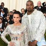 Kanye West Surprises Kim Kardashian For Mother's Day With Private Orchestra