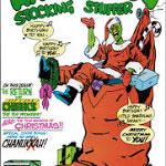 10 Underrated Christmas Comics