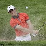 Rory McIlroy follows Wentworth win with stunning 63 to lead in Ohio despite ...