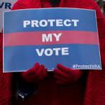 Alabama Republicans get sympathetic hearing in gerrymandering case