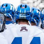 Duke men's lacrosse gets shot at NCAA champion Denver Saturday in Atlanta