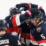 Anderson lifts Senators over Blackhawks 5-3
