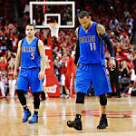Townsend: Mavs, like in 2003 playoffs with Nowitzki, choosing long-term health ...