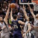 San Antonio Spurs – How a Championship Team Should Look Like