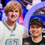 Final 9 at WSOP in Vegas begin run for $8.4M crown