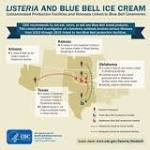State health tests prodded Blue Bell recall