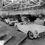 Chevy Corvette turns 60: Facts, photos of the iconic sports car
