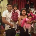 Queens dad confesses to murdering wife, daughters