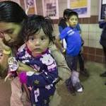 Federal government cannot afford latest wave of unaccompanied minors, HHS warns