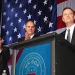 Jeff Johnson wins GOP gubernatorial endorsement; Marty Seifert criticized