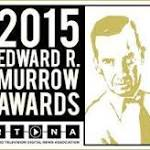 Michigan Radio Wins Four Regional Edward R. Murrow Awards