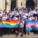 South Dakota bill on transgender students' bathroom access draws ire