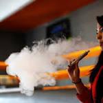 States Dash to Regulate E-Cigarettes