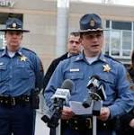 Trooper shot on Christmas Day still in critical condition