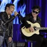 Journey, Doobie Brothers announce joint tour