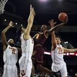 ASU comeback falls short in loss at USC