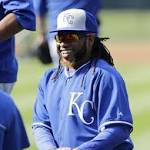 MLB notebook: Giants agree to six-year contract with Cueto