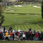 Golf Capsules: Walker hangs on to win at Pebble Beach