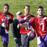 Fran Tarkenton: Vikings with Josh Freeman could be 3-ring circus