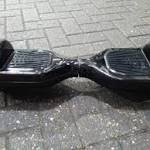 Amazon UK Tells Customer To Dispose Of Hoverboards, Gives Refunds