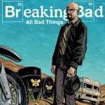 'Breaking Bad' Comic Lets Fans Catch up Before Premiere