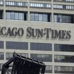 Chicago Sun-Times sends most of the photo department home