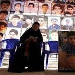 A year on, Pakistan massacre survivors say waiting for aid, justice