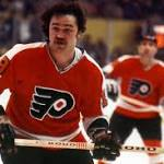 Rick MacLeish, smooth-skating, Cup-winning Flyer, dies at 66