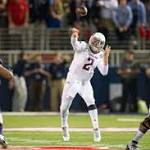 No. 9 Texas A&M vs. Ole Miss Final Score: Aggies come back to top Rebels 41-38