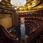 Met Opera Names Yannick Nézet-Séguin as New Music Director