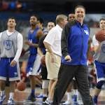 SEC Preseason Voting is In; Kentucky Picked to Win Conference, Starting 5 to ...