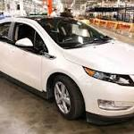 Fate Of Chevy Volt, Rest Of EV Market Diverge More From Tesla