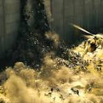 What 'World War Z' says about Israel