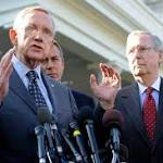 Harry Reid: It's Time to Nuke the Filibuster!