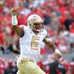 Top 25: No. 1 Florida State roars back to win