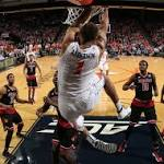 ACC basketball night in review: Justin Anderson's broken finger mars Virginia's ...