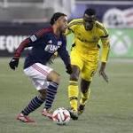 Revolution's Lee Nguyen, Jermaine Jones called up to US team