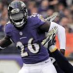 Ravens' need at safety position just as pressing as at cornerback