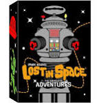 'Lost In Space' remake series heads to Netflix