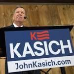 John Kasich comes home: Ohio Politics Roundup