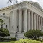 Supreme Court To Decide If Defendants Can 'Pick Off' Class-Action Plaintiffs ...