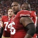 49ers announce right tackle Anthony Davis is retiring