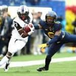 Top 25 roundup: TCU wins on last-second field goal