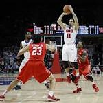 No. 8 SMU still only undefeated after 77-73 win over Houston (Jan 20, 2016)