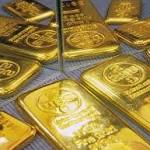 Gold witnesses Biggest Weekly Gain in 10 months