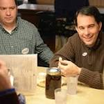 Walker's, Burke's political futures hang in balance with vote