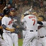 David Murphy's single in 10th gives Cleveland Indians a 2-1 victory over ...