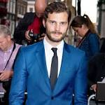 Jamie Dornan Didn't Go Full-Frontal for Fifty Shades of Grey
